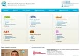 Модификация сайта оценочной компании